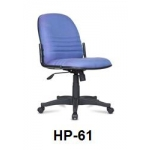 HighPoint – Secretary Chair type HP-61