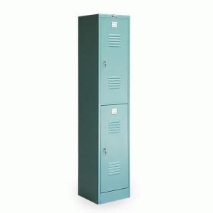 Alba – Locker Besi 2 Pintu LC-502