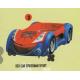 Bigland – Bed Car Spiderman Sport