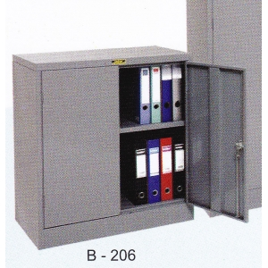 Brother – Cupboard type B-206