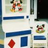 Duco – Meja Belajar Anak Mickey White