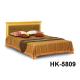 Hakari – Ranjang Ganda Kayu type HK-5809