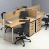 Modera – Partisi 1 Series Workstation-1