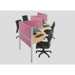 Modera – Partisi 1 Series Workstation-2