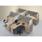 Modera – Partisi 5 Series Workstation-3