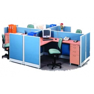 UNO – Partisi Exclusive Series Workstation-1