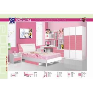 siantano kamar set anak type equity pink kemenangan