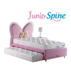 Theraspine – Kasur 2 in 1 JUNIO SPINE Girls