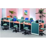 UNO – Partisi Exclusive Series Workstation-3