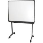 Whiteboard Berikut Kaki 90×120/S