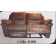 Cavenzi – Sofa type CELLA 8388
