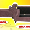 Neo Design – Sofa Bench Amor