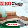 Neo Design – Sofa Paris