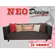 Neo Design – Sofa Terry