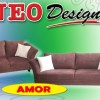 Neo design – Sofa Amor