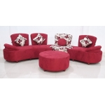 Queen – Sofa type Red Leaf SPxxx