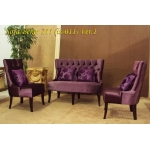 Sofa Baker 2.1.1 Seater ( 1 )