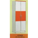 Sucitra – Lemari Pakaian 2 pintu type LP-8220