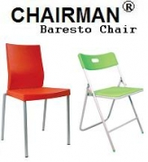 CHAIRMAN BARESTO CHAIR Resto/ Bar/ Cafe set