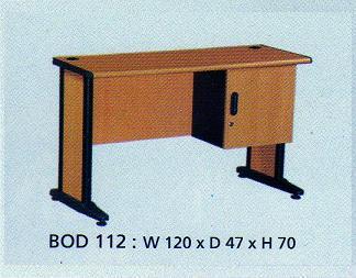 Indachi Best Series  Meja Samping Rak type BOD 112