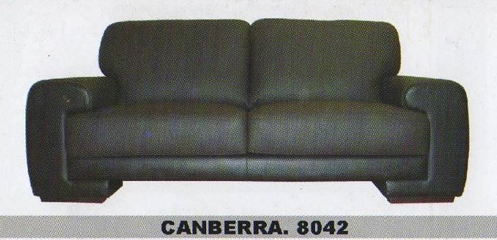 Cavenzi - Sofa type CANBERRA 8042