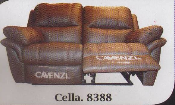Cavenzi - Sofa type CELLA 8388