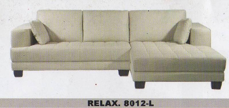 Cavenzi - Sofa type RELAX 8012 L