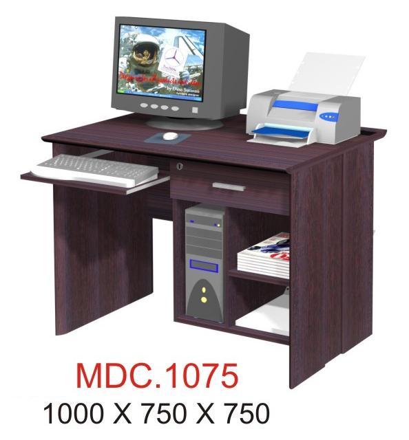 Expo  Meja Komputer type MDC 1075