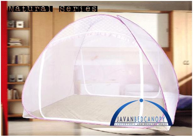 Javan canopy natural series