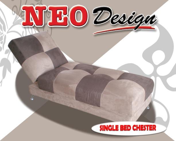 Neo Design - Sofa Santai Chester