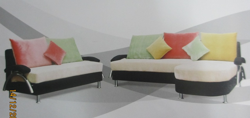 Queen - Sofa type Colorful GGxxx