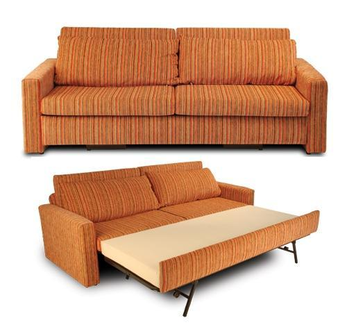 Superland - Sofa Bed type ABACO