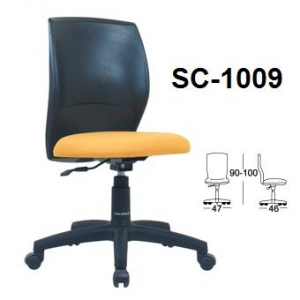 Chairman – Secretary Chair type SC-1009