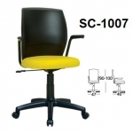 Chairman – Secretary Chair type SC-1007