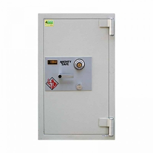 Ichiban Burglary And Fire Resistance Mighty Safe S-602
