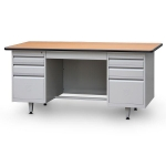 Alba – Office Desk uk.160 type KD-404