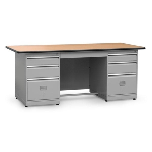 Alba – Office Desk uk.180 type KA.D-405