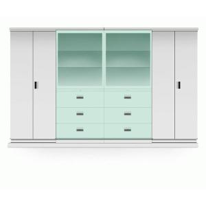 Alba – Multifile Cabinet type MFC SDG-360