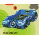 Bigland – Bed Car Batman Comic