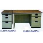 Elite – Meja Besi type EL-420 A