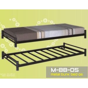 Expo – Ranjang Single Sorong MBB-05