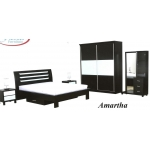 Fiesta – Bedroom Set Dewasa type AMARTHA