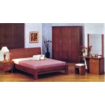 Fiesta – Bedroom Set Dewasa type BENFICA