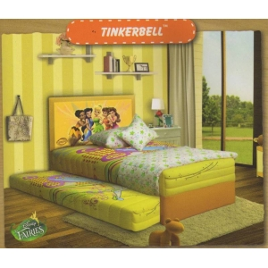 Florence – Kasur 2 in 1 type TINKERBELL
