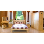Hakari – Bedroom Set Dewasa-11