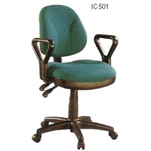ICHIKO Secretary Chair IC-501