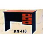 Kony – Meja Kantor Berikut Laci type KN-410