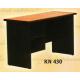 Kony – Meja Kantor Berikut Rak type KN-430