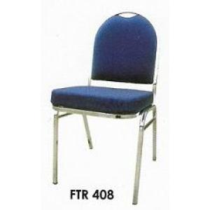 Kursi Susun Futura FTR 408