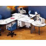 Modera – Meja Kantor M Class (2)